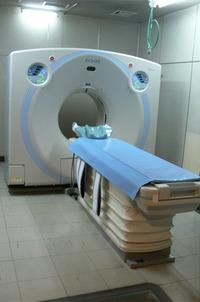 放射線・画像診断部