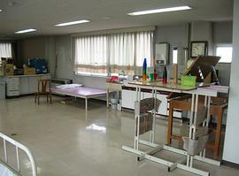 作業療法部